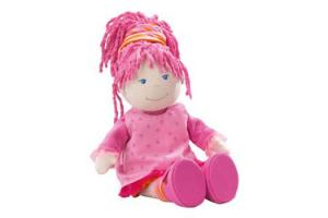 Haba Lotta And Friends Lilli Doll