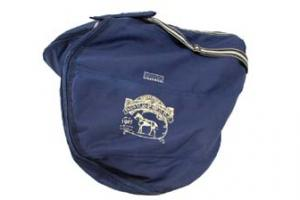 Newmarket Saddle Bag
