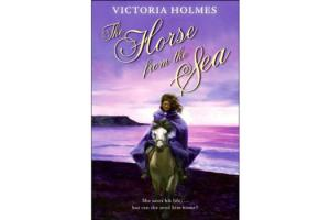 The Horse from the Sea, Softcover |ISBN-10: 0-06-052030-2|ISBN-13: 9780060520304
