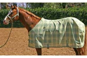 Kensington Traditional Cut Textilene Protective Sheet