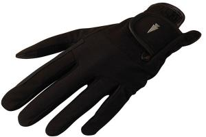 Ladies Kerrits Sport Gloves in Black