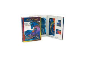 Equus Notecard Assortment by Laurel Burch