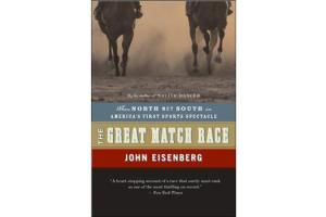 The Great Match Race, Softcover|ISBN-10: 0-618-87211-6 |ISBN-13: 9780618872114