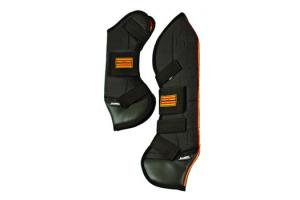 Rambo Newmarket Travel Boots Witney Black