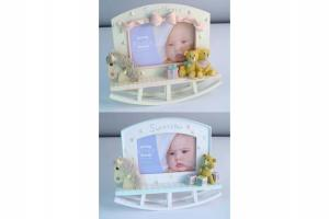 Prinz Horse Toy Chest Picture Frame