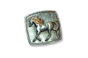 Running Horse Drawer Knob