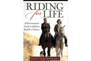 Riding for Life, Softcover| ISBN-10: 978-158150170-4| ISBN-13: 9781581501704