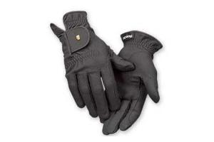 Roeckl Ladies Chester Gloves in Black
