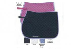 Shires Quilted Saddle Pad