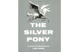 The Silver Pony - A Story in Pictures, Softcover |ISBN-10: 978-0-395-64377-8|ISBN-13: 9780395643778