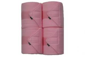 Toklat Polo Wraps in Pink