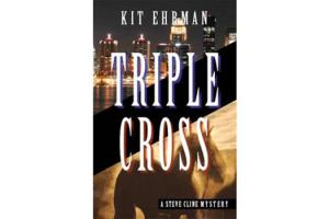 Triple Cross - A Steve Cline Mystery, Softcover |ISBN-10: 1-59058-478-3|ISBN-13: 9781590584781