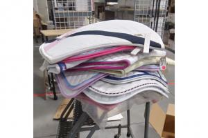 Saddle Pads - Assorted