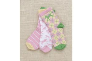 Hatley Running Horses Kids Socks