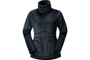 Kerrits Oh-So-Lux Jacket in Carbon