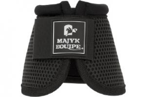 Majyk Equipe No Turn Overreach Boots