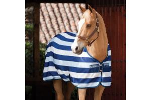 Rambo Newmarket Stable Sheet in Witney and Navy