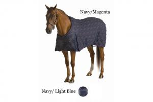 Pessoa Quilted Stable Blanket
